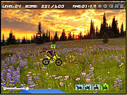 Hillblazer FMX game