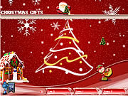 Christmas Gifts Game game