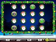 Twisting Puzzle Christmas