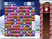 Christmas Fr33z game