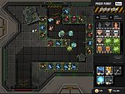 Juega al juego gratis Prison Planet
