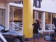 Watch free video Renault Commercial: Renault Clio For A Test Drive