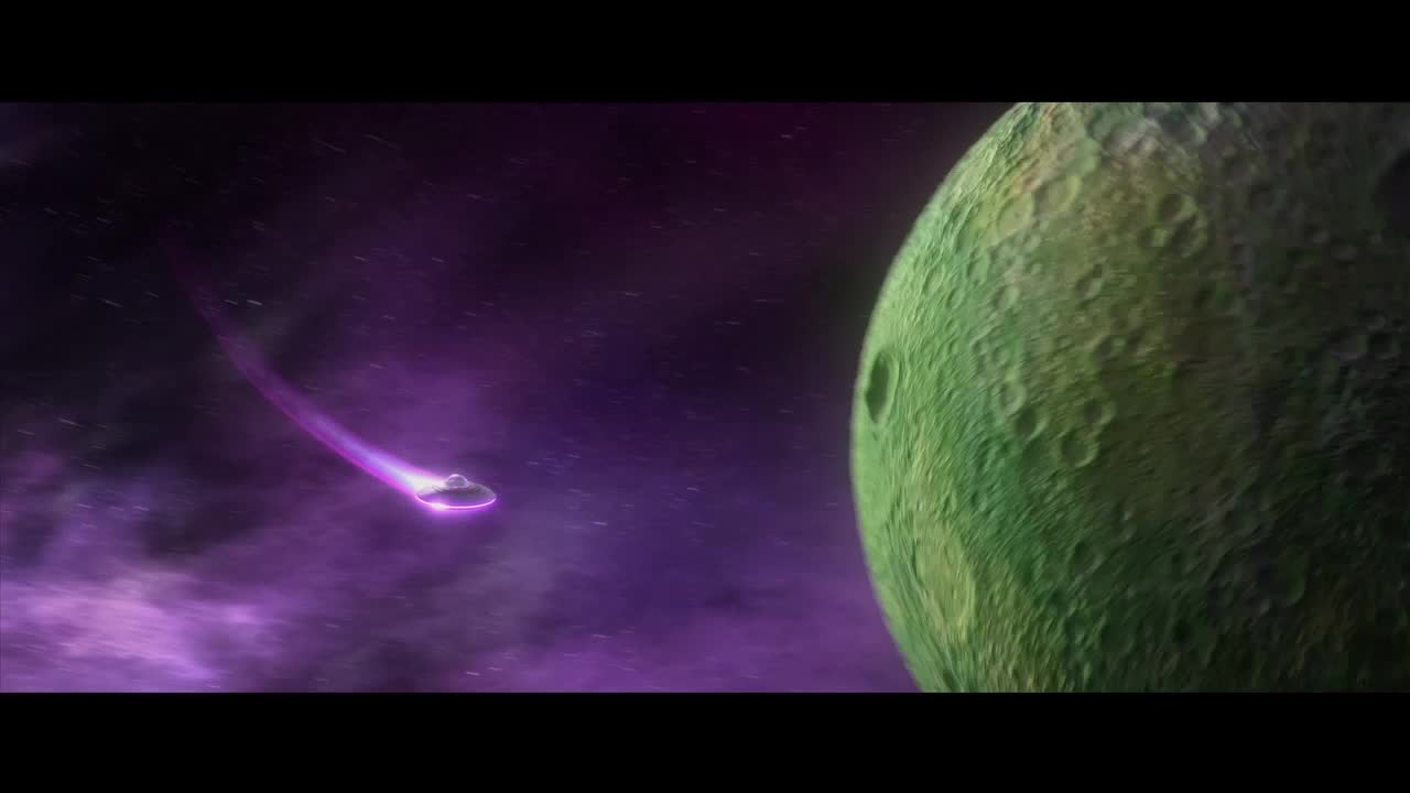 Watch free video Ice Age - Collision Course Trailer