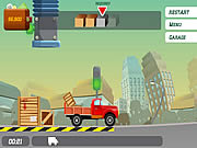 Juega al juego gratis The Lorry Story