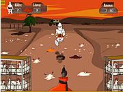 Tandoori Chicken: The Final Fight