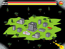 Lat Town On Earth game