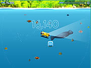 Juega al juego gratis Monk Seal Watch