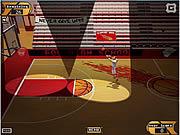 FOG Basketball Shots