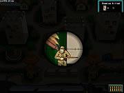 Juega al juego gratis Sniper Hero 2