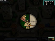 Sniper Hero 2 لعبة