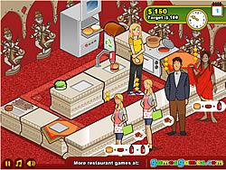 Burger Restaurant 3 game