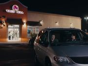 Watch free video Taco Bell Commercial: First Kiss