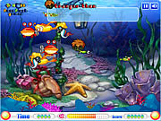 Feeding Frenzy game