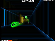 Vector Rush game