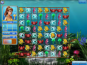 Tropical Fish Shop game