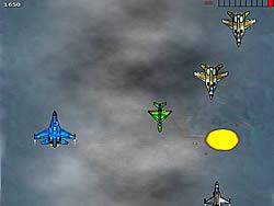 Final Flight game