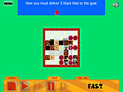 Tile Factory game