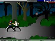 เล่นเกมฟรี Legend of the Dragon Fist 1