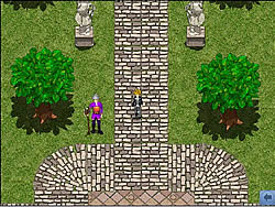 Unfairy Tales game