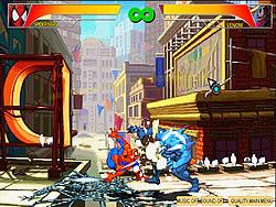 Valorous Spiderman 2  game