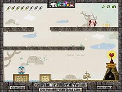 Molo Moro game