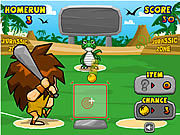 Jurassic Homerun King game