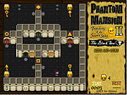 Phantom Mansion 2 - Treasures of the Seven Seas game