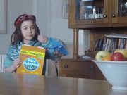 Watch free video Rice Krispies: What's It Like To Be a Fish