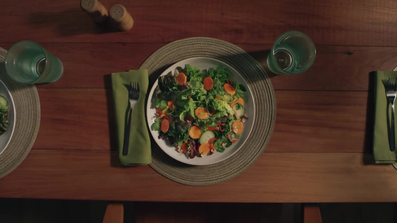 Watch free video Whole Foods Commercial: Food From A Happy Place