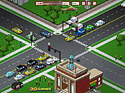 Gioca gratuitamente a Traffic Command 2