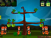 Save The Tree game