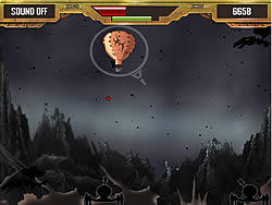 Aero Rumble game