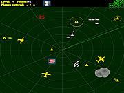 Juega al juego gratis Sky Control