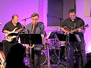 Watch free video Ben Kono Group CMA New Jazz Works Commission
