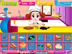 Fastfood Rapidly game