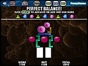 Juega al juego gratis Perfect Balance 3 Last Trials