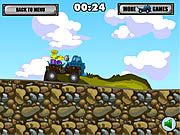 Rock Transporter 2 game