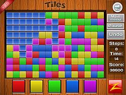 Tiles  game