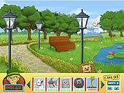 Juega al juego gratis Pet Detective Case