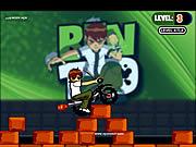 Ben 10 Rider game