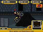 Coal Mine ATV game