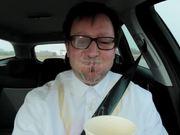 Subaru Commercial: Coffee