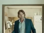 Heineken Commercial: Walking Fridge
