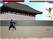 เล่นเกมฟรี Dragon Fist 2 - Battle for the Blade