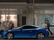 Watch free video Subaru Campaign: Selfie