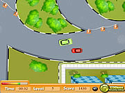 Mr. Bean Car Parking game