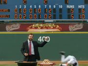 Watch free video Ball Park Commercial: Angus