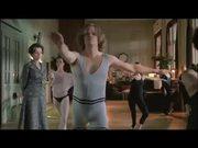 R&V Insurance: Ballet Dancer