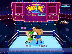 Boxing Clever game