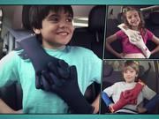 Watch free video Fiat Commercial: Hero Hug